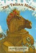 Cover art for THE TROJAN HORSE