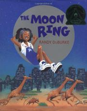 Cover art for THE MOON RING