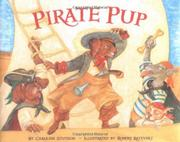 Cover art for PIRATE PUP