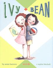 Book Cover for IVY AND BEAN