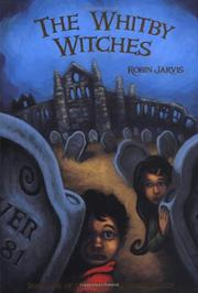 Cover art for THE WHITBY WITCHES