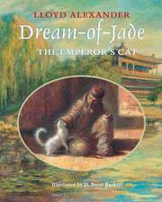Cover art for DREAM-OF-JADE