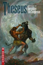 Cover art for THESEUS