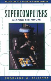 Book Cover for SUPERCOMPUTERS
