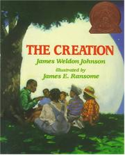 Cover art for THE CREATION