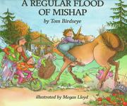 Cover art for A REGULAR FLOOD OF MISHAP