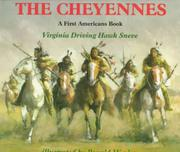 Book Cover for THE CHEYENNES