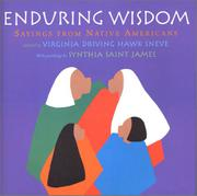 Book Cover for ENDURING WISDOM