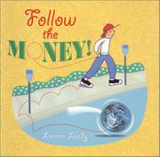 Book Cover for FOLLOW THE MONEY!
