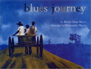 Cover art for BLUES JOURNEY