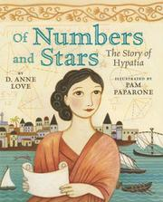 Cover art for OF NUMBERS AND STARS