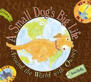 Cover art for A SMALL DOG'S BIG LIFE