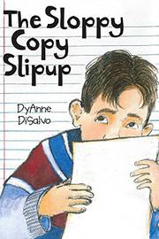 Book Cover for THE SLOPPY COPY SLIPUP