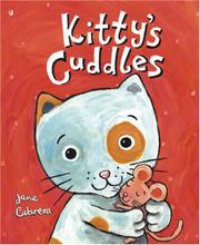 Book Cover for KITTY'S CUDDLES