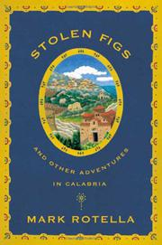 Book Cover for STOLEN FIGS