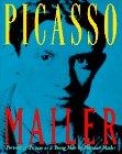 Book Cover for PORTRAIT OF PICASSO AS A YOUNG MAN