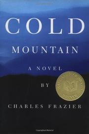 Cover art for COLD MOUNTAIN