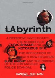 Cover art for LABYRINTH