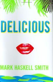 Cover art for DELICIOUS