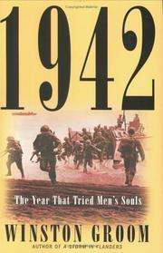 Cover art for 1942