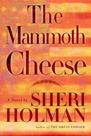 Book Cover for THE MAMMOTH CHEESE