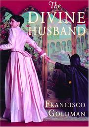 Cover art for THE DIVINE HUSBAND