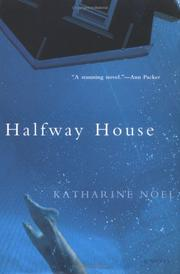 Book Cover for HALFWAY HOUSE