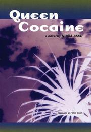 Book Cover for QUEEN COCAINE