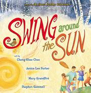 Book Cover for SWING AROUND THE SUN
