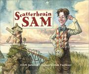 Cover art for SCATTERBRAIN SAM