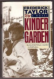 Book Cover for THE KINDER GARDEN