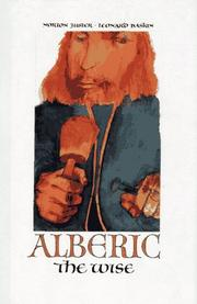 Book Cover for ALBERIC THE WISE