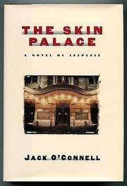 Cover art for THE SKIN PALACE