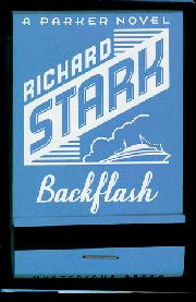 Cover art for BACKFLASH