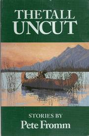 Cover art for THE TALL UNCUT