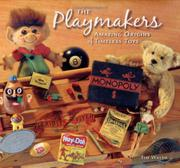 Cover art for THE PLAYMAKERS