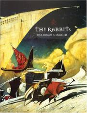 Cover art for THE RABBITS