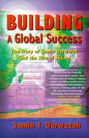 Cover art for BUILDING A GLOBAL SUCCESS