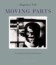 Book Cover for MOVING PARTS
