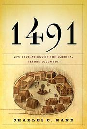 Cover art for 1491