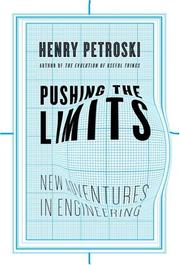 Book Cover for PUSHING THE LIMITS