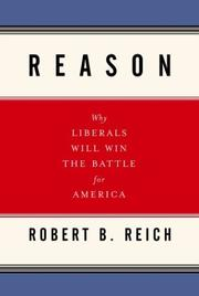 Book Cover for REASON