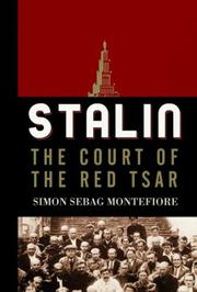 Cover art for STALIN