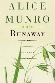 Book Cover for RUNAWAY