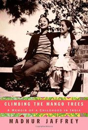 Cover art for CLIMBING THE MANGO TREES