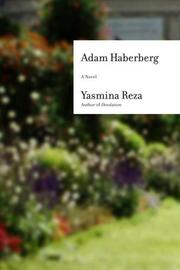 Book Cover for ADAM HABERBERG