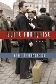 Book Cover for SUITE FRANÇAISE