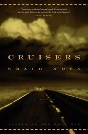 Cover art for CRUISERS