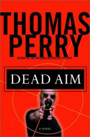 Cover art for DEAD AIM