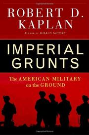 Book Cover for IMPERIAL GRUNTS